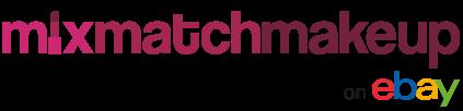 Mixmatchmakeup on eBay Logo