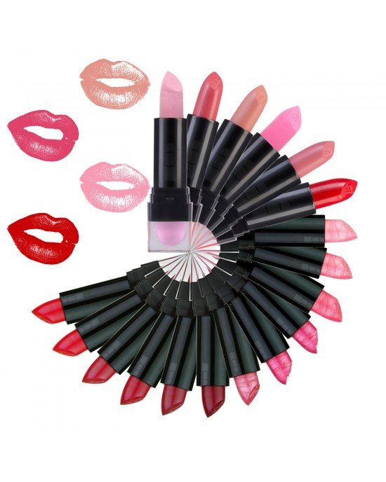 W7 Kiss Lipstick