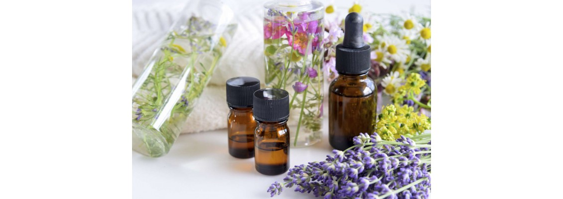 How to safely use essential oils in your beauty routine