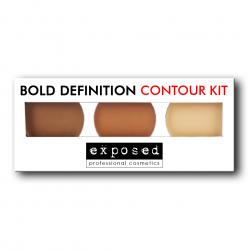 Exposed Bold Definition Contour Palette
