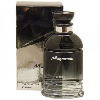 Magnitude EDT by Saffron London