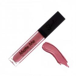 Sleek Matte Me Lip Gloss ~ Shabby Chic