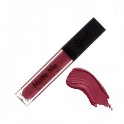Sleek Matte Me Lip Gloss ~ Velvet Slipper