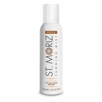 St Moriz Instant Self Tanning Mist ~ Medium