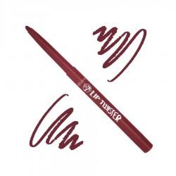 W7 Lip Twister Lip Liner Pencil Mixed Berries ~ Merlot
