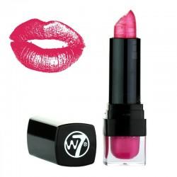 W7 Kiss Lipstick ~ Fuchsia