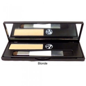 W7 Cover Up Root Camouflage Kit ~ Blonde