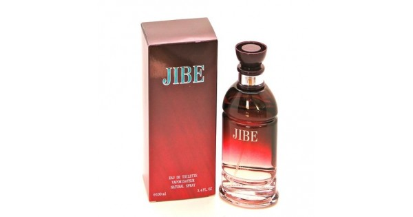 Jibe Edt By Saffron Cosmetics London Affordable Makeup